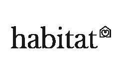 canap s tissu habitat. Black Bedroom Furniture Sets. Home Design Ideas