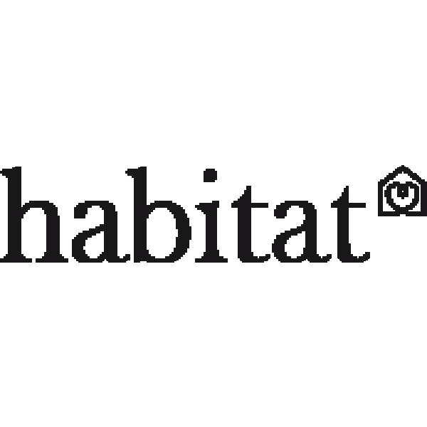 bobble tapis de bain rouge tissu habitat. Black Bedroom Furniture Sets. Home Design Ideas