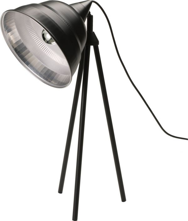 Top PHOTOGRAPHIC Pied de lampe - Habitat OU37